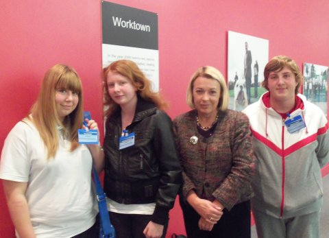 BK and young carers