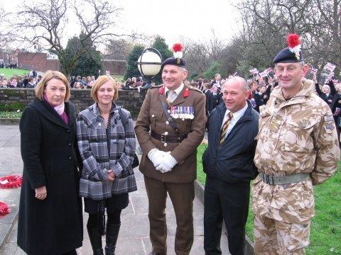 Helmand Heroes