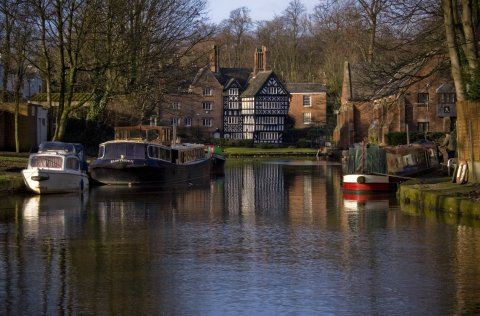 Bridgewater Canal1