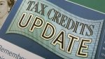 Tax Credits update image