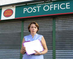 BK Post Office