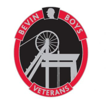 bevan boys badge