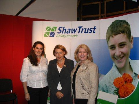 BK Shaw Trust