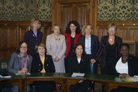 BK Congresswomen