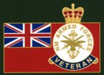 UK Seafarers Veterans badge