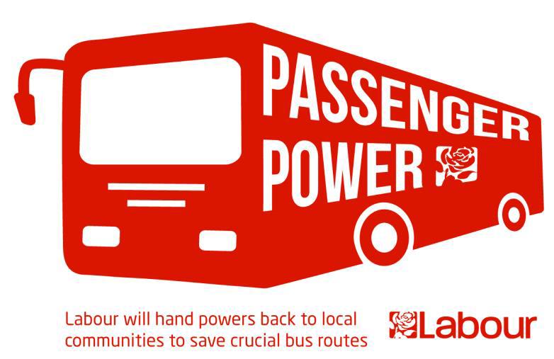 labour rural bus pledge