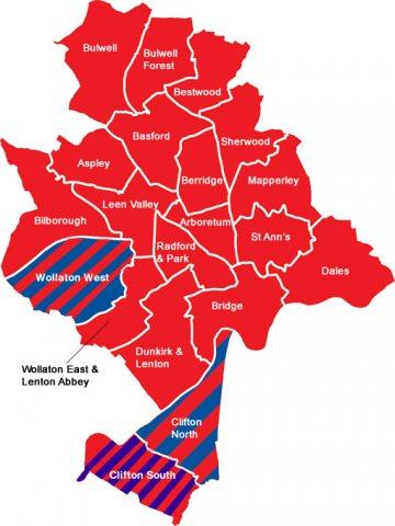 Nottingham South