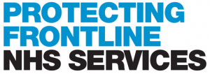 Protecting Frontline NHS Services
