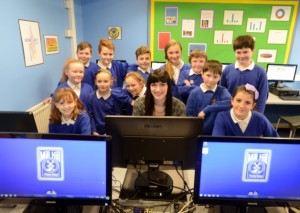 ICT Mill Hill Primary