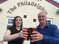 Bridget_Phillipson_MP_with_Alan_William_(publican)_at_his_10-year_milestone_celebration_at_the_Philadelphia_Pub_Enterprise_Inns_plc_Fri_30_Sep_2016_(1)_web.jpg