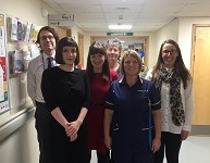 Bridget_Phillipson_MP_visit_Dr_Harriet_Mitchinson_(middle)_and_her_team_at_Sunderland_Royal_Hospital_13_Jan_2017_web.jpg