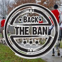 Back The Ban logo