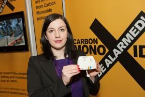 Carbon Monoxide - be alert
