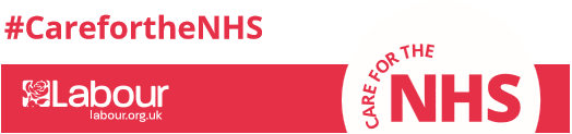 Carefor the NHS Logo
