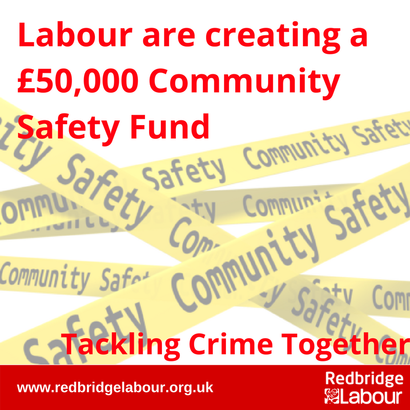 Community Safety Fund