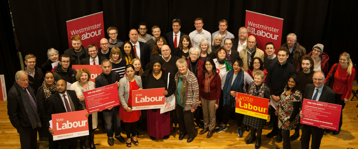 Westminster Labour