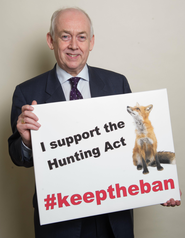 Hunting Act