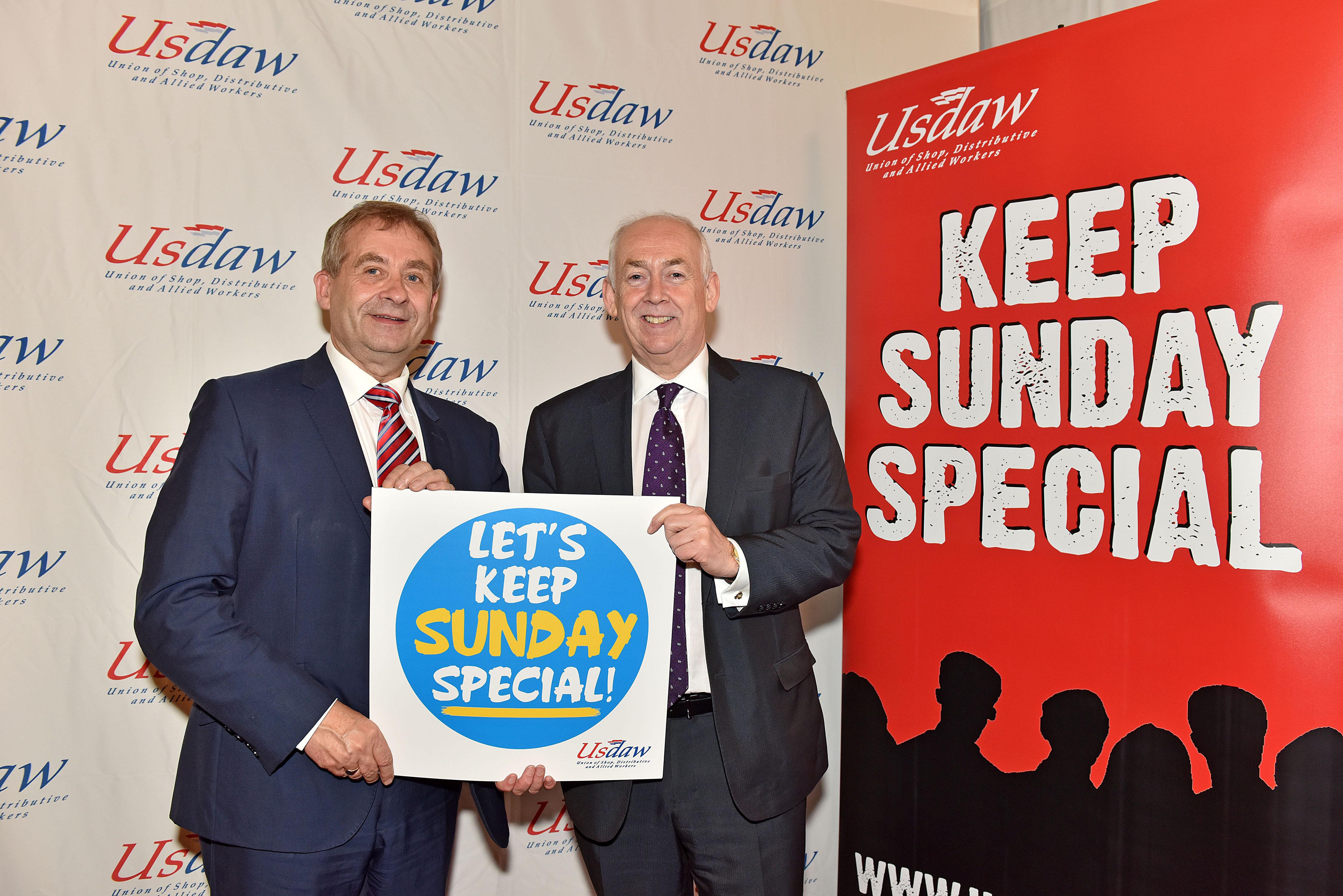 Keep Sunday special