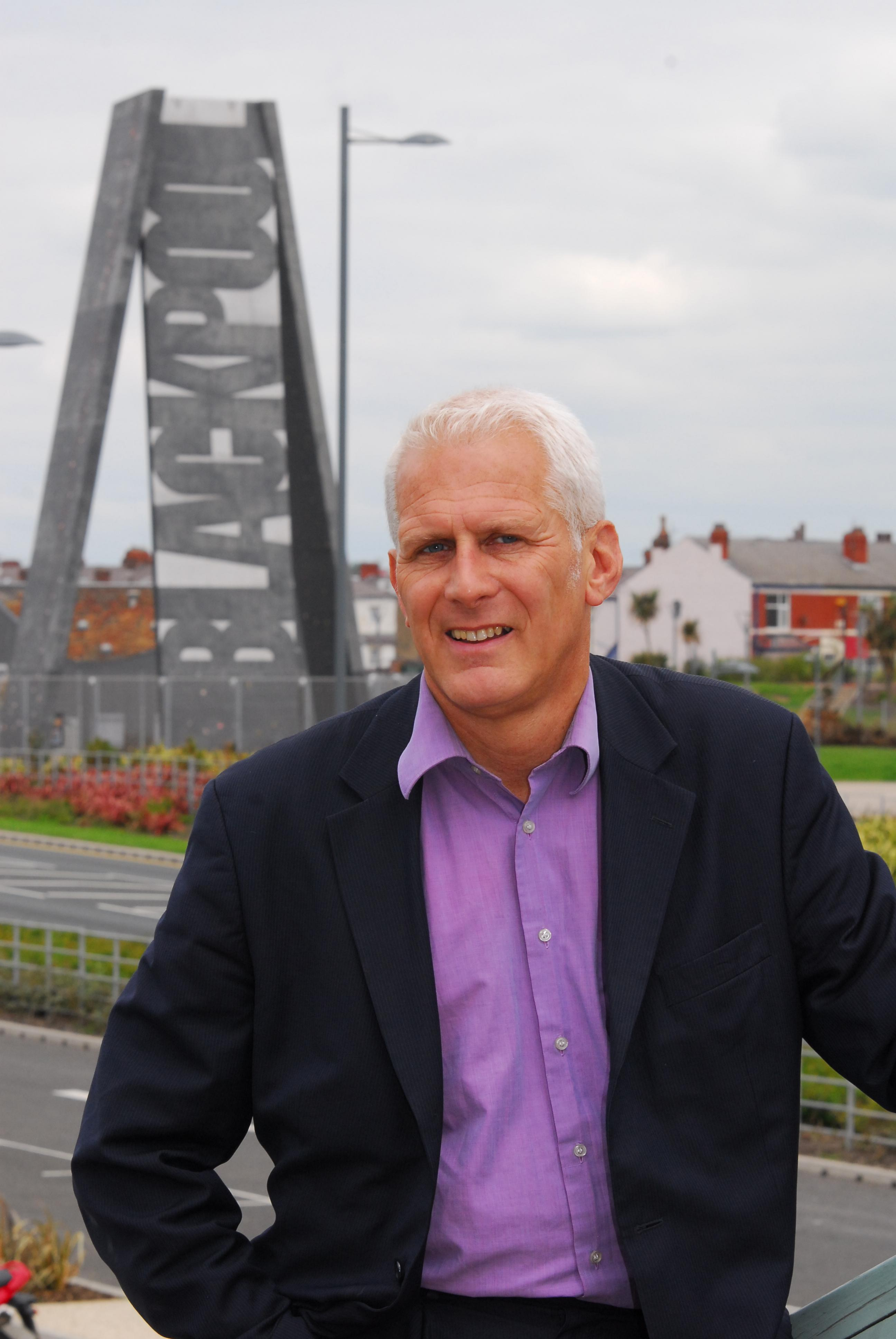 Following recent vandalism directed towards taxis and other vehicles in South Shore, Gordon has praised the Police and Blackpool Council for their swift response to the problem.        Taxi drivers had complained to the Police after being targeted by vandals with items such as stones and eggs on...