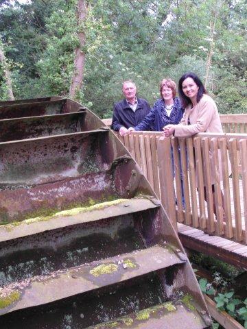 The Mill,  Limestone Hill Farm