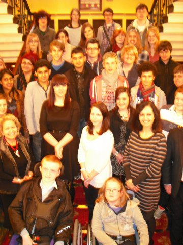 UKYP Yorkshire meeting