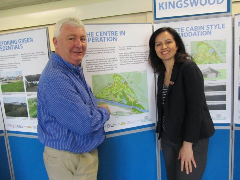 Kingswood Plans