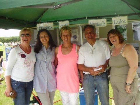 Friends of MW Lake - gala