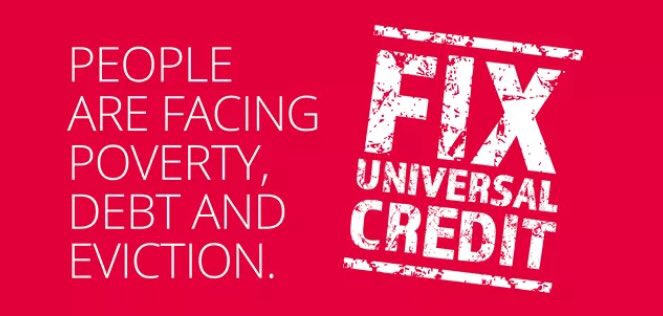 Image result for UNIVERSAL CREDIT IMAGES