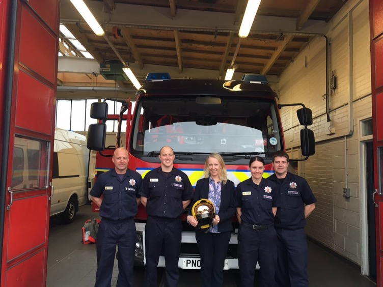 Liz_McInnes_MP_at_Heywood_Fire_Station.JPG