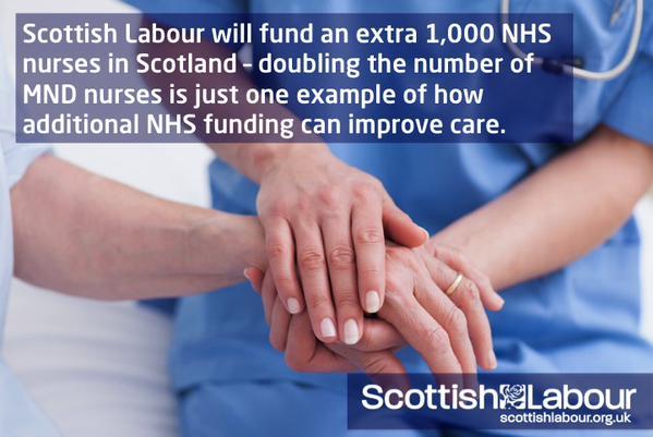 1000 More Nurses