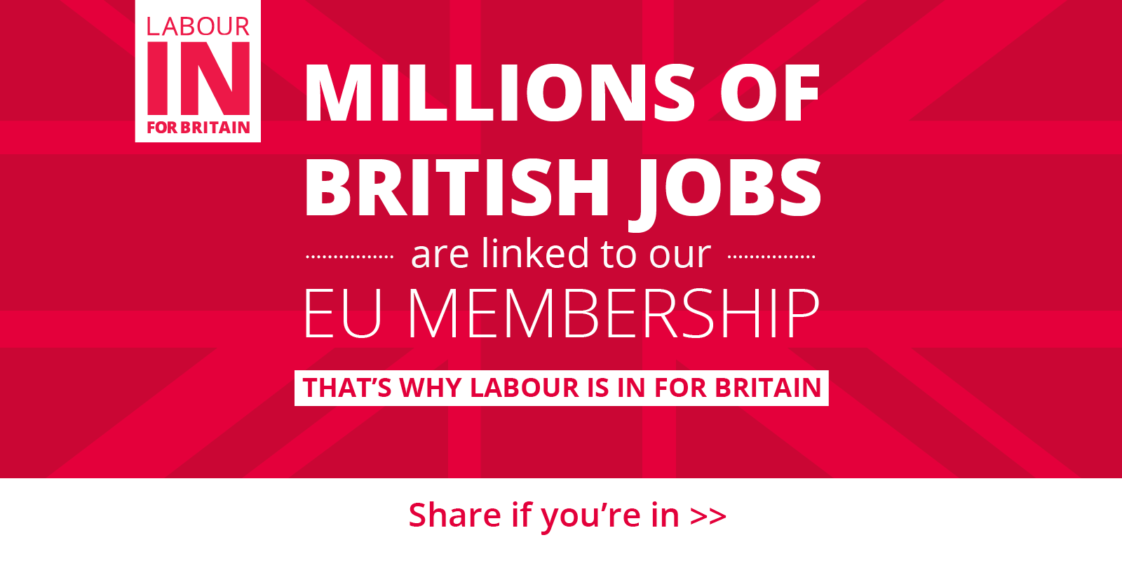 Labour In For Britain