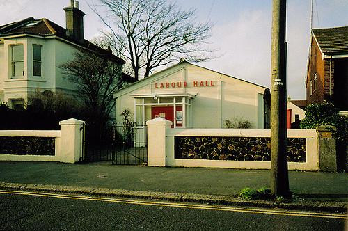 Worthing Labour Hall
