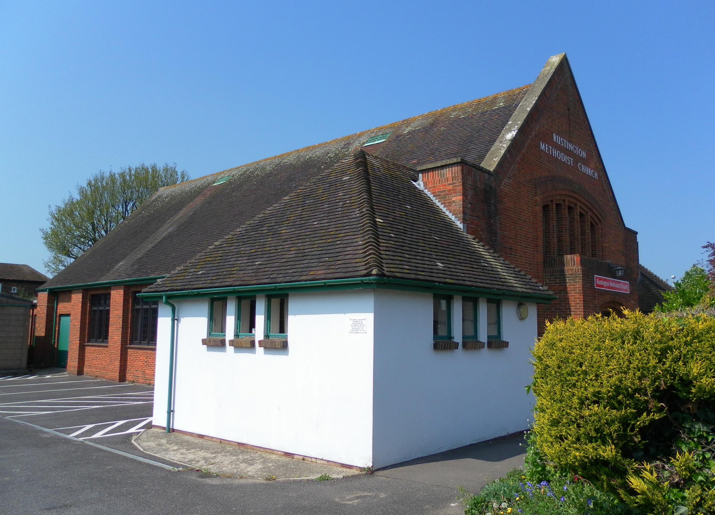 Rustington Methodist Church