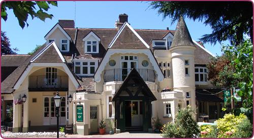 Beechwood Hall Hotel