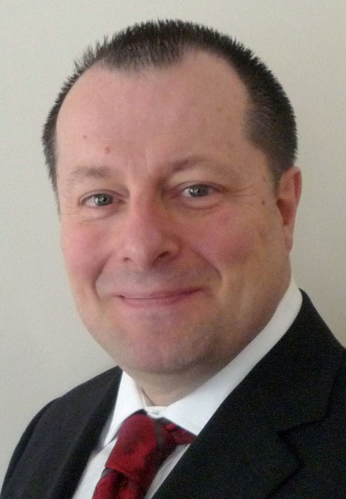 Guy Chadwick