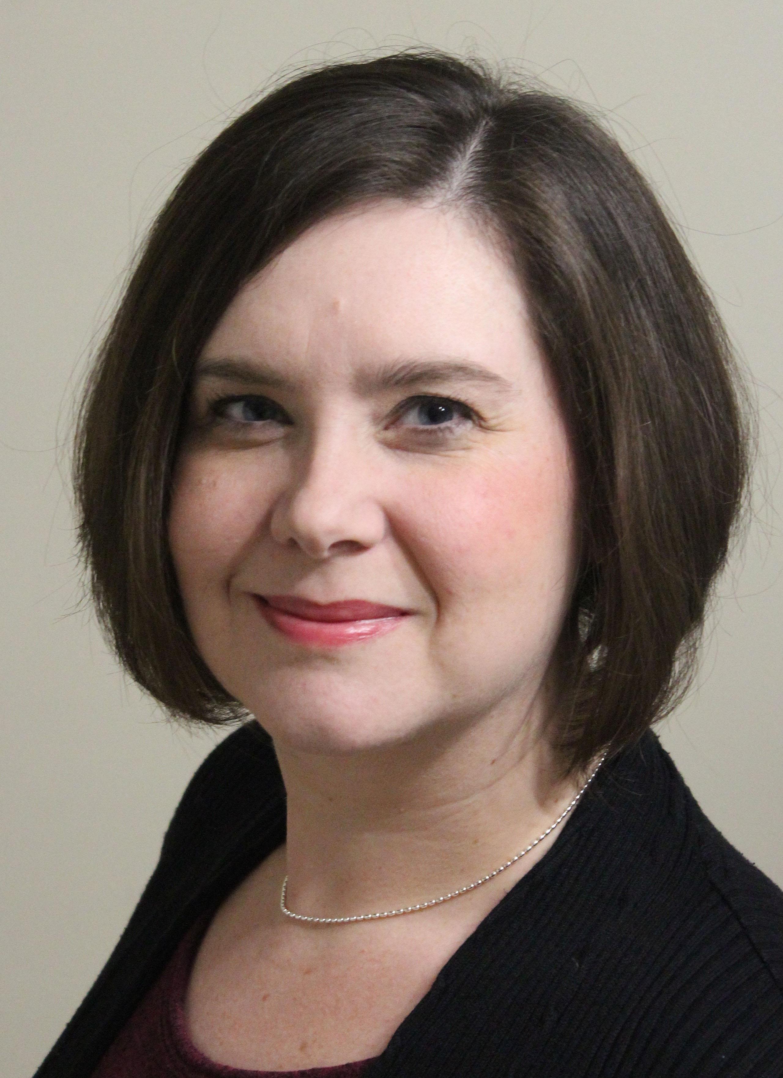 Rachel Keys