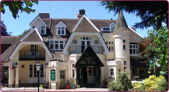 Beechwood Hall
