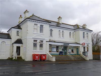 West Worthing Station