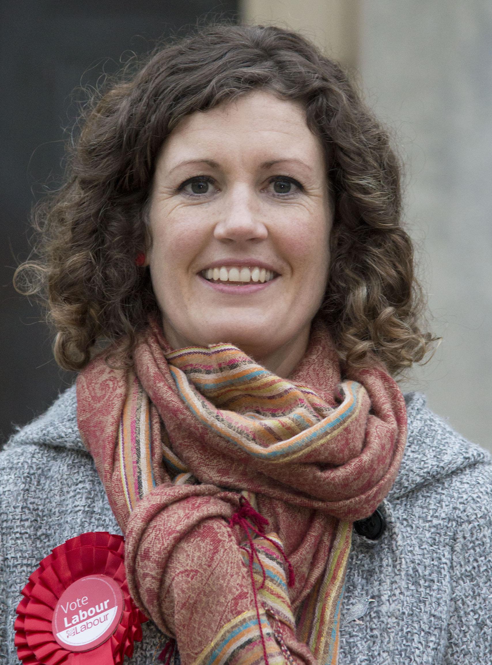 Lorna Beaumont