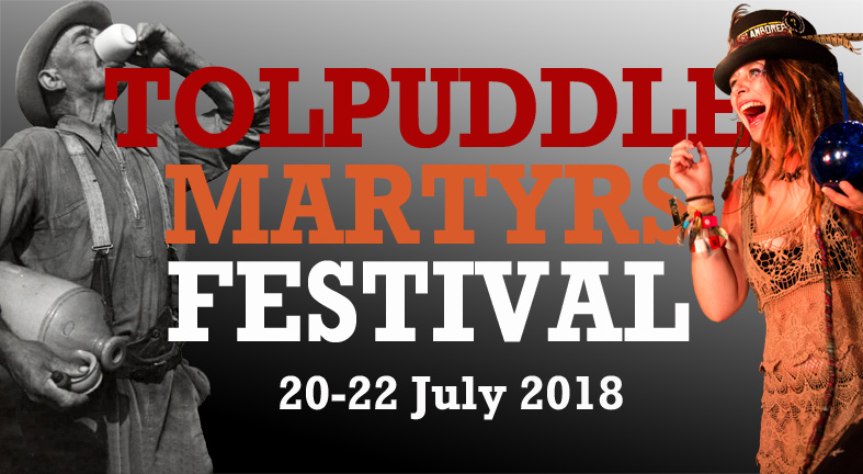 tolpuddle 2018