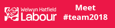 Meet Labour's Local Election team for the May Local Elections