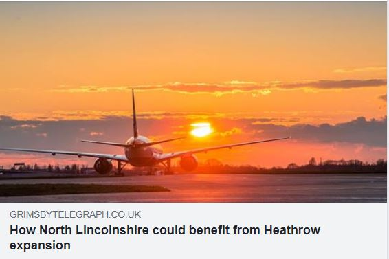 copyright, Grimsby Telegraph