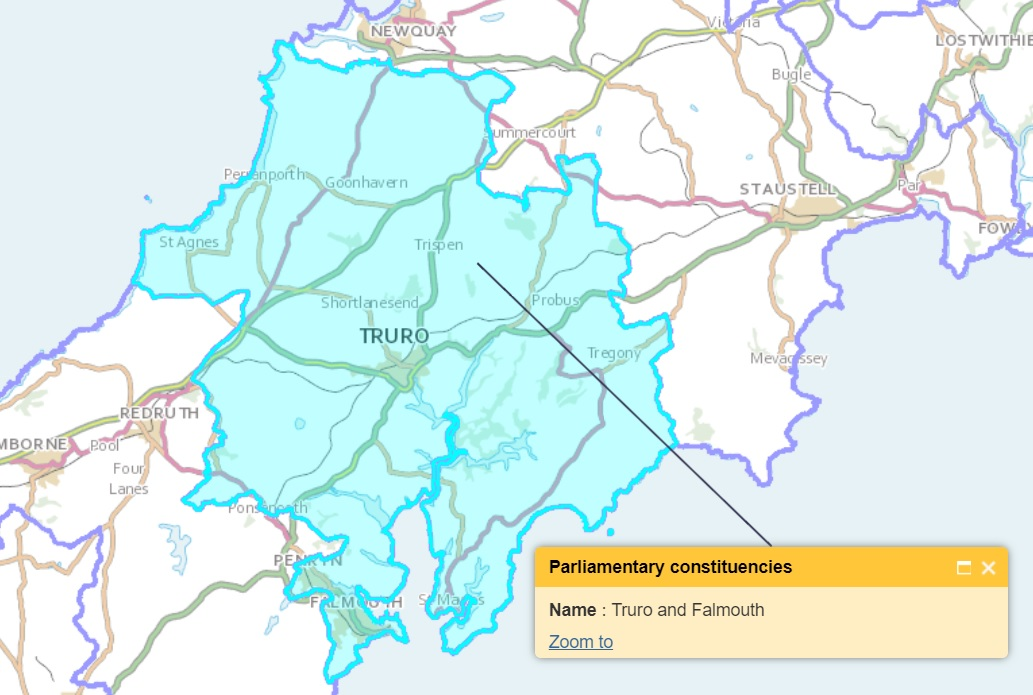 Truro & Falmouth Constituency Labour Party