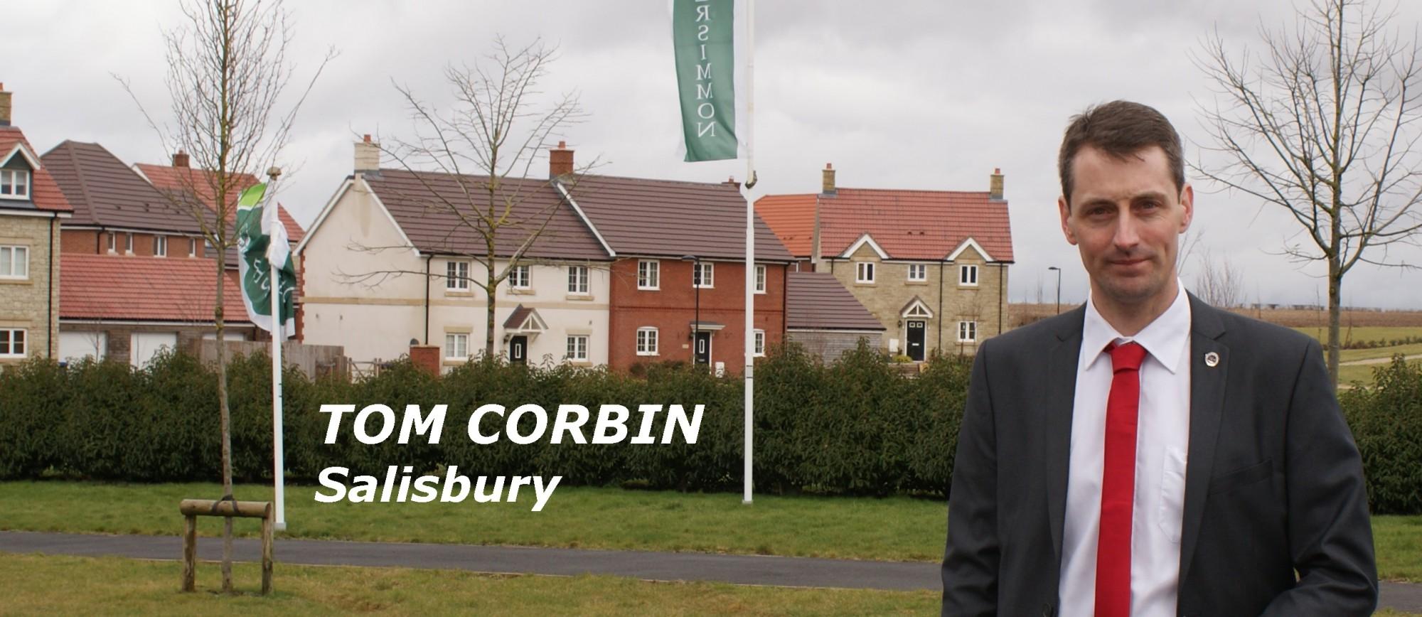 Tom Corbin