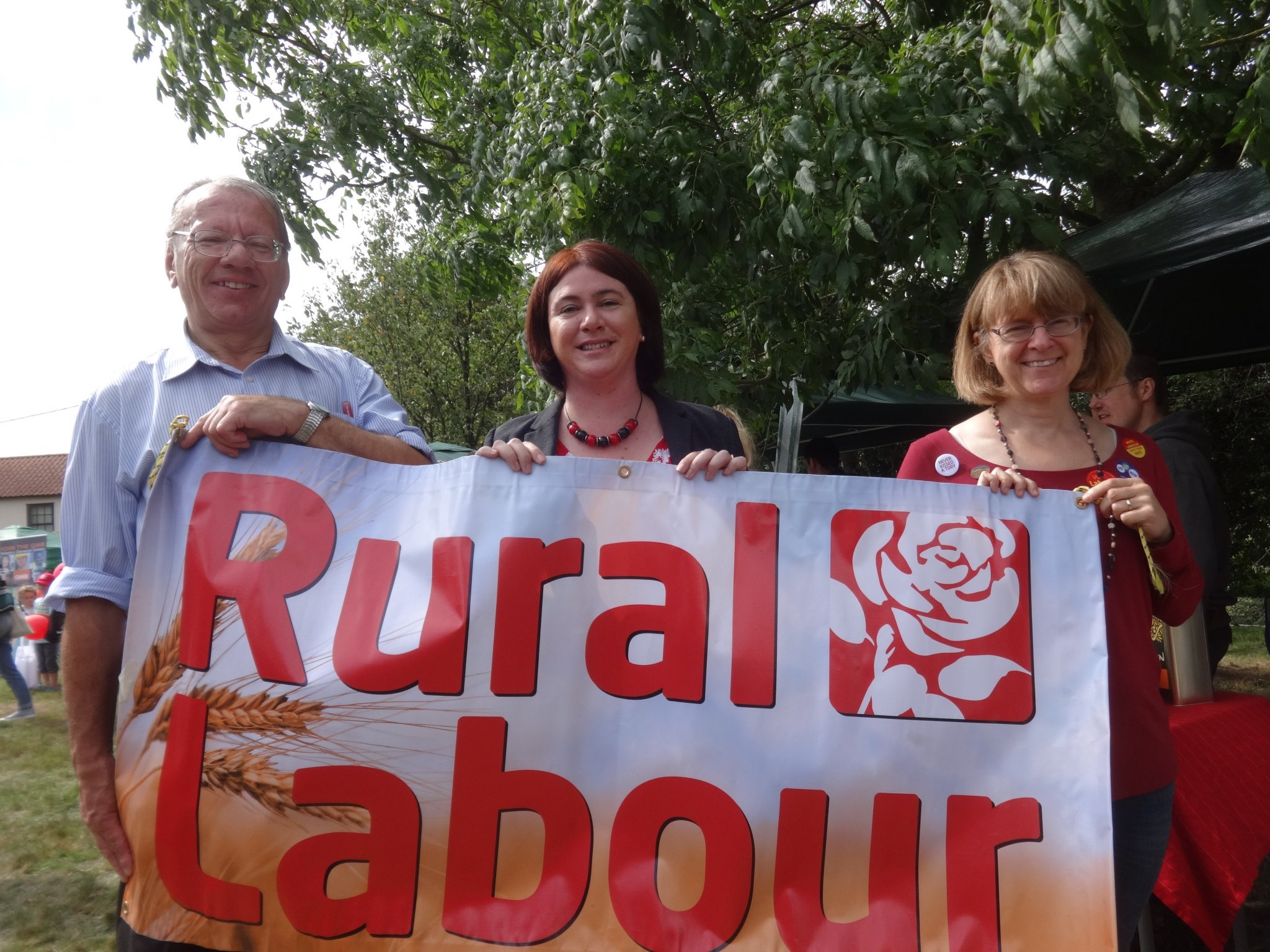 Rural Labour