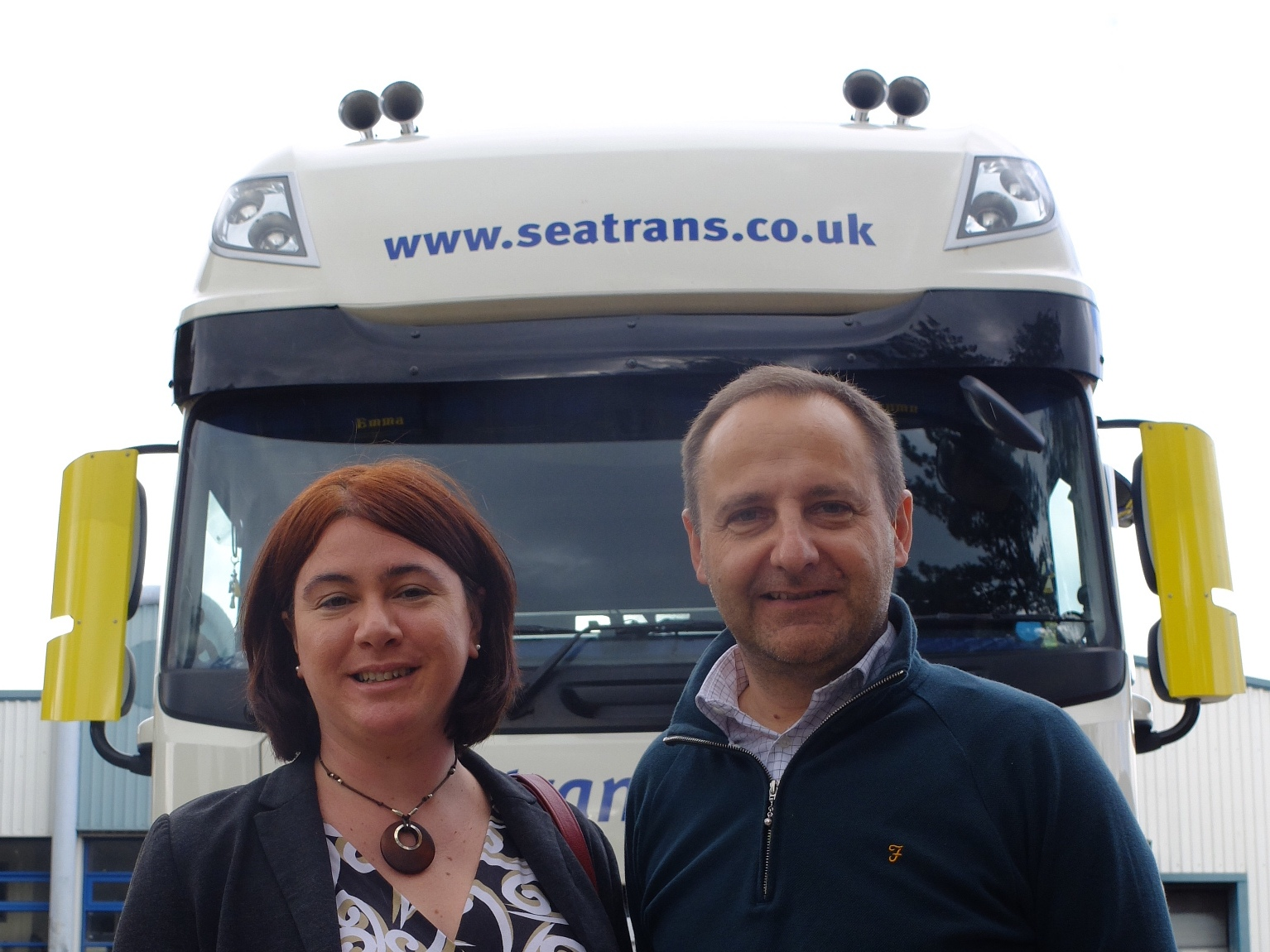 SeaTrans