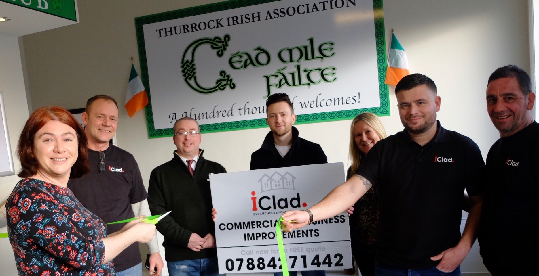 Thurrock Irish Association