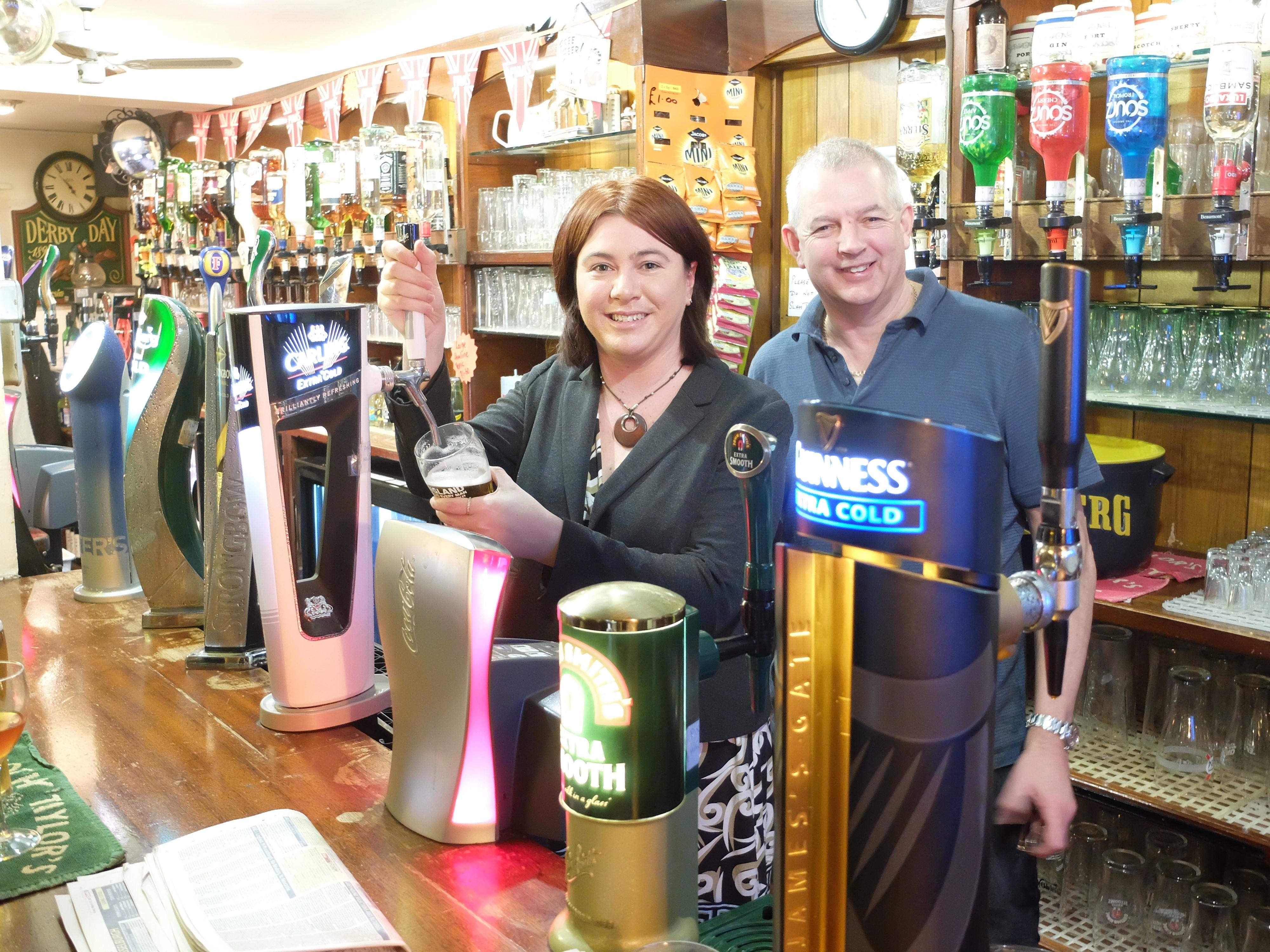 Loddon Pub