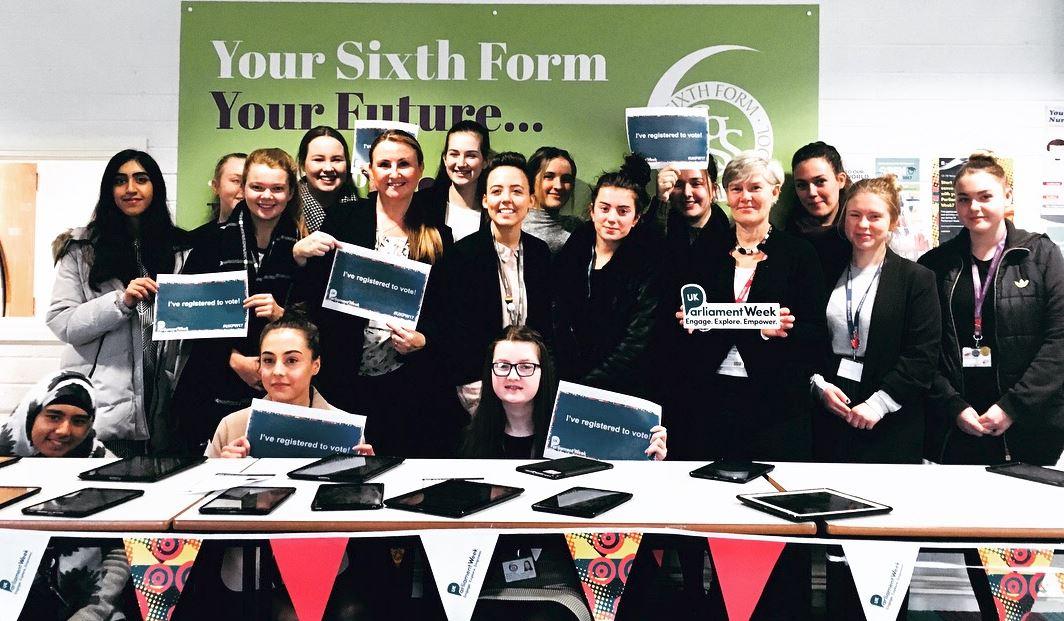 flixton_girls_parliament_week_group_shot.JPG