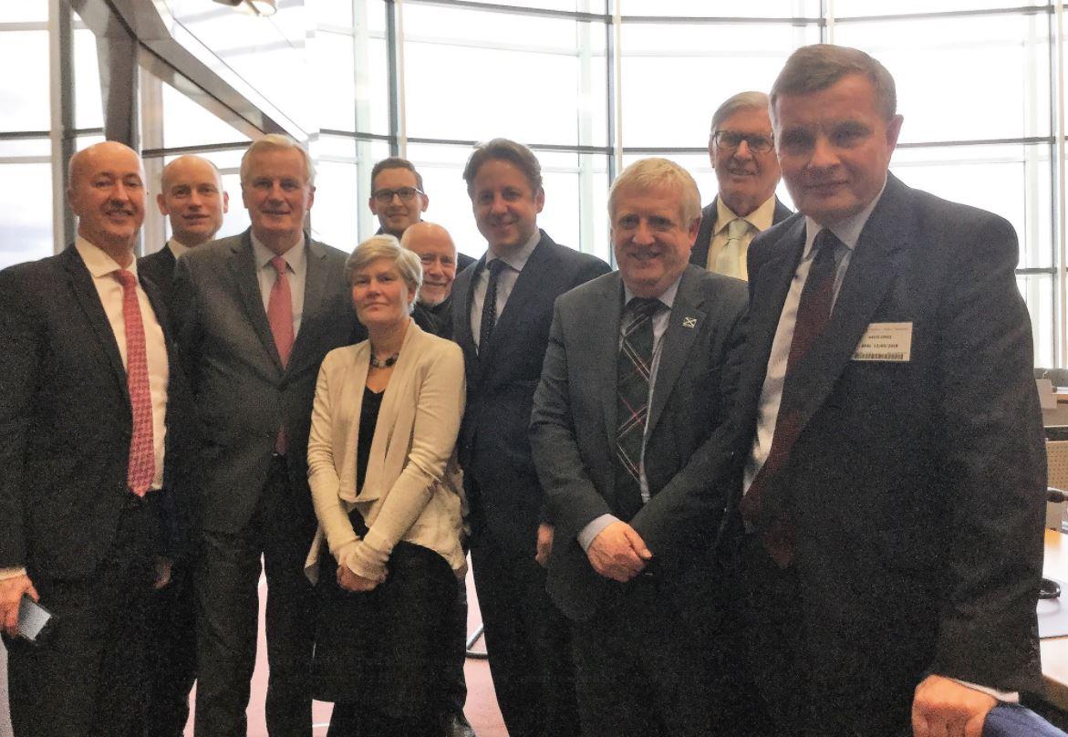 kate_with_european_scrutiny_committee_in_Brussels.JPG